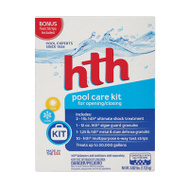 Arch Chemical 91001 HTH Pool Care Kit