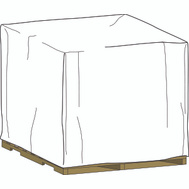 Poly America PC5242 52 By 42 By 72 By.0015 Pallet Cover