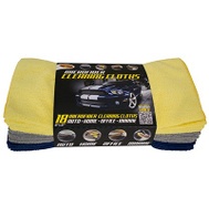 Tiger Accessory Group 3-5418 18PK Cleaning Cloth
