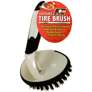 Tiger Accessory Group 6323J8 Contoured Cartire Brush