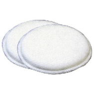 Tiger Accessory Group 9-278 Large 6 Inch Applicator Pad