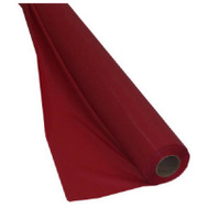 Creative Converting 011131 100 Foot RED Plas Table Roll
