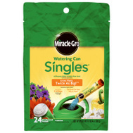 Miracle Gro 101430 Mg 24 Stick Water Singles