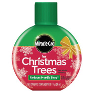 Miracle Gro 101660 Food Tree Christms Oct-Jan 8 Ounce