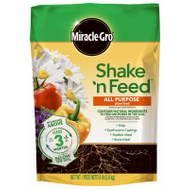 Miracle Gro 3002010 Food Plant Refill All Pur 8 Pound