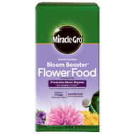 Scotts Miracle Gro 146002 4 Pound Bloom Booster