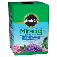 Scotts Miracle Gro 185001/166001 MG 4 Pound Miracid Food