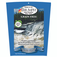 Sunshine Mills 39017 Triumph Grain-Free Dogfood Salmon 26 Pound