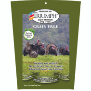 Sunshine Mills 39020 Triumph Grain-Free Dogfood Turkey 26 Pound