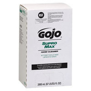 Gojo 7272-04 Hand Cleaner Refill 2000Ml