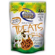 American Distribution 80001 Soft & Tender Lamb Dog Treats
