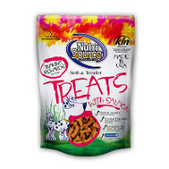 American Distribution 80002 Soft & Tender Salmon Dog Treats