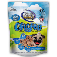 American Distribution 80010 Real Chicken Dog Treats