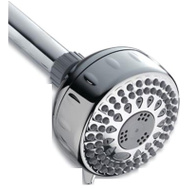 Waterpik® TRS-523E Showerhead 5 Setting 2Gpm