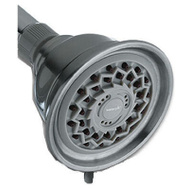 Waterpik® VAT-319E Showerhead Wall Mount Nickle