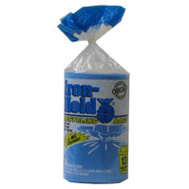 Berry 618781 30 Count 13 Gallon Blue Recycbag