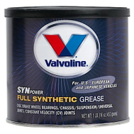 Valvoline VV986 LB Synthetic Grease
