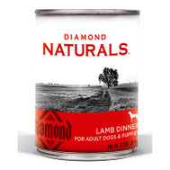Diamond Pet Foods 61278 DNAT 13.2 Ounce Lamb Food