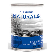 Diamond Pet Foods 61279 DNAT 13.2 Ounce Beef Food