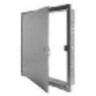 Karp HA88 Handi-Access Door 8X8in Plstc
