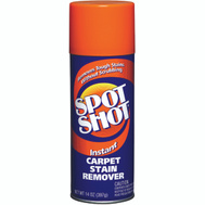Spot Shot 009868 Instant Carpet Stain Remover 14 Ounce