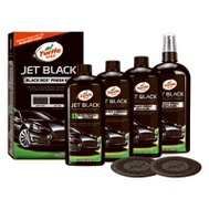 Turtle Wax T3KT Black Box Kit
