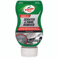 Turtle Wax T238 Remover Scratch & Swirl 11 Ounce