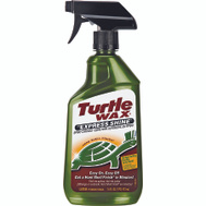 Turtle Wax T136R Express Shine Car Wax 16 Ounce