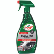 Turtle Wax T520 Bug And Tar Remover 16 Oz, Bottle Light Beige To Off White
