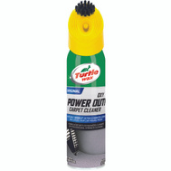 Turtle Wax T244R1 Power Out 18 Ounce Carpet Cleaner