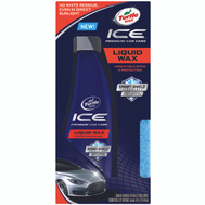 Turtle Wax T468R Ice Wax Car Ice Liquid 14 Oz