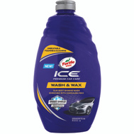 Turtle Wax T472R Ice Car Wash Ice Pale Blue 48 Ounce