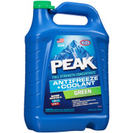 Old World Automotive PKA0B3 Peak GAL GRN Antifreeze