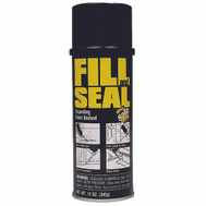 Great Stuff 157859 Fill and Seal Fill And Seal Triple Expanding Foam Insulating Sealer 12 Ounce