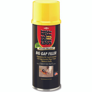 Great Stuff 157906 12 Ounce Biggap Foam Sealant