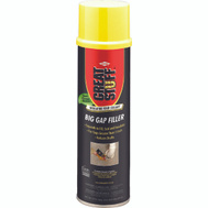 Great Stuff 157913 20 Ounce Big Gap Foam Sealant
