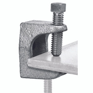Thomas & Betts Z502-10 3/8 Inch Malle I Beam Clamp