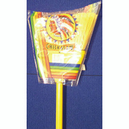Zephyr Manufacturing 34063 Angle Broom