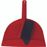 Birdwell Cleaning 030-12 Duster And Dustpan