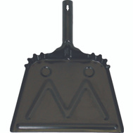 Birdwell Cleaning 151-12 20gauge Metal Dust Pan