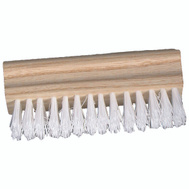 Birdwell Cleaning 251 Nail Brush Wood Handle