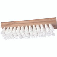 Birdwell Cleaning 460-48 Brush Scrub Poly/Square End