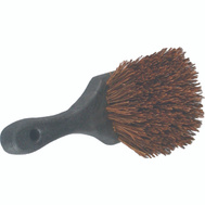 Birdwell Cleaning 469-24 8 Inch Palmyra Scrub Brush