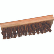 Birdwell Cleaning 470-48 8-3/4 Palmyra Scrub Brush
