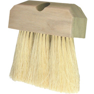 Birdwell Cleaning 800-12 Tampico Roof Brush 3Knot