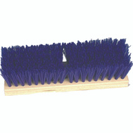 Birdwell Cleaning 2009-12 10In Poly Deck Scrub Brush