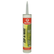 Red Devil 0606 Zipaway 10.1 Ounce CLR Caulk