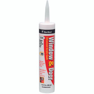 Red Devil 0876 Caulk Wnd Door Acry Clr 10.1 Ounce