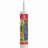 Red Devil 0770 Sealant Acry Elstmr Wht 10.1 Ounce