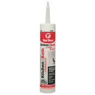 Red Devil 0757 Caulk Adh Ktn Bath Clr 10.1 Ounce
